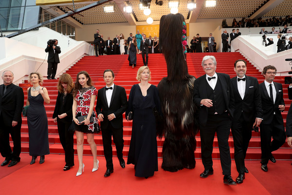 Toni+Erdmann+Red+Carpet+Arrivals+69th+Annual+y9SB8y0hiQsl