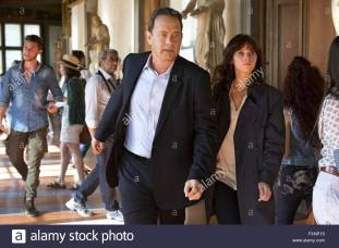 Inferno is an upcoming 2016 American mystery thriller film directed by Ron Howard and written by David Koepp, based on 2013 novel of the same name by Dan Brown.