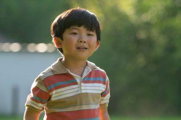 MINARI_02405_R Alan S. Kim Director Lee Isaac Chung Credit: Josh Ethan Johnson